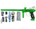 DLX Luxe 2.0 Paintball Gun - Pearl Freak Green