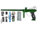 DLX Luxe 2.0 Paintball Gun - Pearl Green