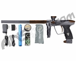 DLX Luxe 2.0 Paintball Gun - Pewter/Brown