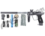 DLX Luxe 2.0 Paintball Gun - Pewter/Clear