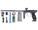 DLX Luxe 2.0 Paintball Gun - Pewter/Dust Pewter