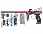 DLX Luxe 2.0 Paintball Gun - Pewter/Dust Pink