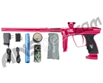 DLX Luxe 2.0 Paintball Gun - Pink