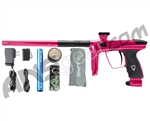 DLX Luxe 2.0 Paintball Gun - Pink/Dust Black