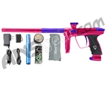 DLX Luxe 2.0 Paintball Gun - Pink/Dust Purple