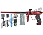 DLX Luxe 2.0 Paintball Gun - Red/Black