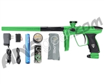 DLX Luxe 2.0 Paintball Gun - Slime Green/Black