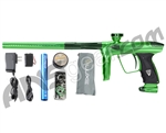 DLX Luxe 2.0 Paintball Gun - Slime Green/British Racing Green