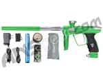 DLX Luxe 2.0 Paintball Gun - Slime Green/Clear