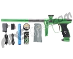 DLX Luxe 2.0 Paintball Gun - Slime Green/Dust Pewter