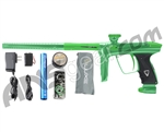 DLX Luxe 2.0 Paintball Gun - Slime Green/Dust Slime Green