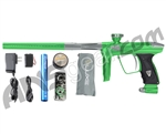 DLX Luxe 2.0 Paintball Gun - Slime Green/Titanium