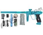 DLX Luxe 2.0 Paintball Gun - Teal/Dust Teal