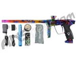 DLX Luxe 2.0 Paintball Gun - Tequila Sunrise