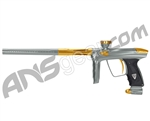 DLX Luxe 2.0 Paintball Gun - Titanium/Gold