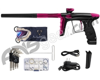 DLX Luxe Ice Paintball Gun - Black/Pink