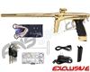 DLX Luxe Ice Paintball Gun - Pure 24K