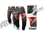 Draxxus 2012 Shank V2 Paintball Pants - Red