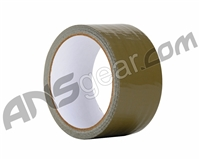 1 Roll Duct Tape - Olive
