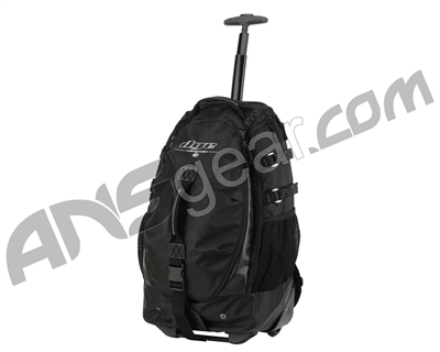 Dye Weekender Paintball Gear Bag - Black