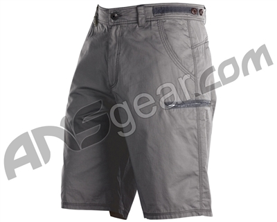 2011 Dye Compass Shorts - Grey