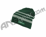 2013 Dye Flake Beanie - Green/Dark Grey