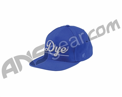 Dye Gap Men's Adjustable Hat - Royal