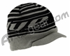 Dye Player Beanie - Black/Grey