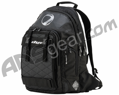 2014 Dye Escape .30 S Backpack - Black