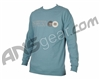 2014 Dye Magic Long Sleeve T-Shirt - Slate