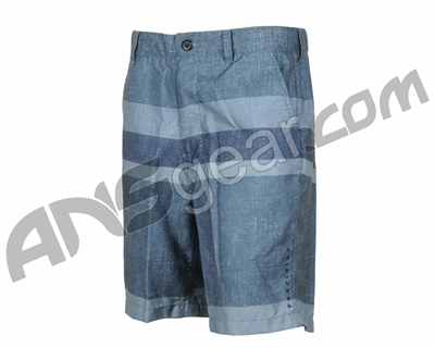 Dye Board Shorts - Blue