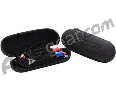 Dye Boom Box Barrel Case - Black