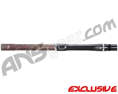 "Dye Carbon Fiber 2 Piece Boomstick Barrel - Autococker Thread - 17"" Length - .680 Bore - DyeCam"