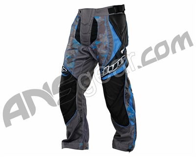2013 Dye C13 Paintball Pants - Atlas Blue