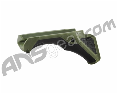Dye Assault Matrix Angled Grip - Olive