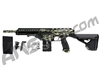 Dye Assault Matrix DAM Paintball Gun - Tiger Stripe