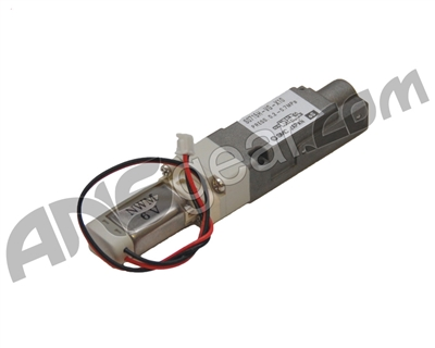 Dye Solenoid Assembly - DM6-DM14 & PM6/PM7/PM8 (R10200163)