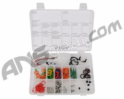 Dye DM Series Replacement Parts Kit - Medium