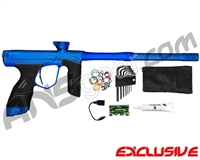 Dye DSR Paintball Gun - Blue/Cobalt