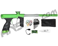 Dye DSR Paintball Gun - Green Machine