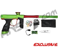 Dye DSR Paintball Gun - Green/Dark Lava