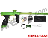 Dye DSR Paintball Gun - Green/Sour Apple