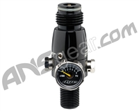 Dye 4500 PSI DTS Tank Regulator - Black