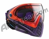 2014 Dye Invision Goggle I4 Pro Mask - UL Purple