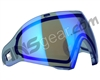 Dye I4/I5 Thermal Mask Lens - Dyetanium Blue Ice