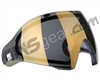 Dye I4/I5 Thermal Mask Lens - Smoke Gold