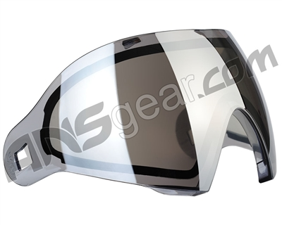 Dye I4/I5 Thermal Mask Lens - Smoke Silver
