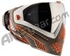 Dye i5 Paintball Mask - Lava