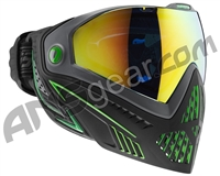Dye i5 Paintball Mask - Emerald