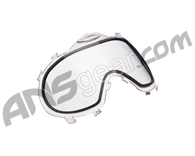 Dye Invision & I3 Thermal Mask Lens - Clear
